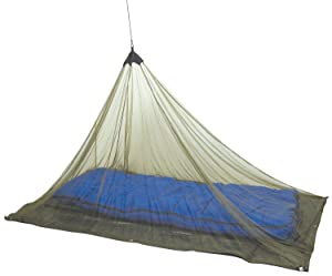mosquito, net, double, camping
